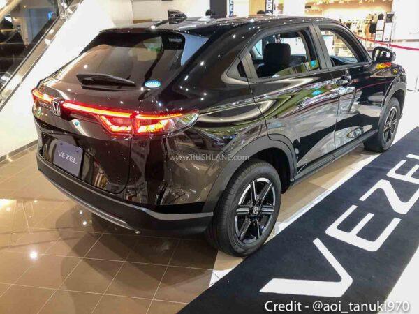 2021 Honda HRV / Vezel SUV