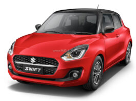 2021 Maruti Swift