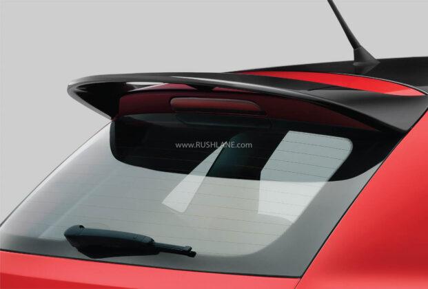 2021 Volkswagen Polo Turbo Edition