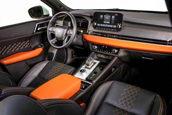 2022 Mitsubishi Outlander SUV