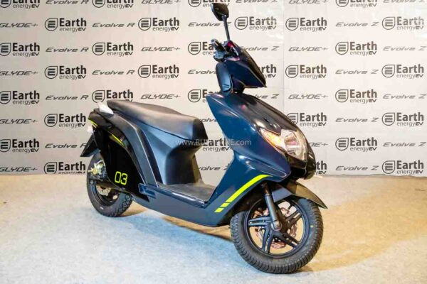 Earth EV Glyde+ Electric Scooter