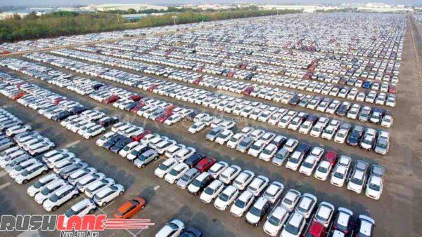 Hyundai India Plant - Chennai