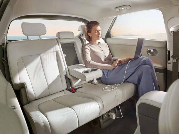 Hyundai IONIQ 5 Electric Car