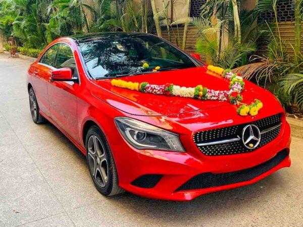 Mercedes Sales Jan 2021