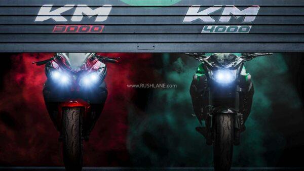 Kabira Electric Motorcycles