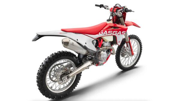 GasGas EC250F