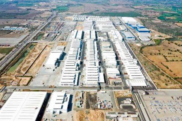 Maruti Suzuki Gujarat Plant