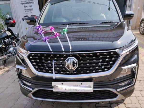 MG Hector Sales Jan 2021