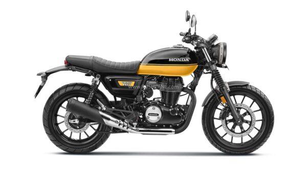 2021 Honda CB350RS