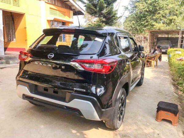 Nissan Magnite Sales Feb 2021