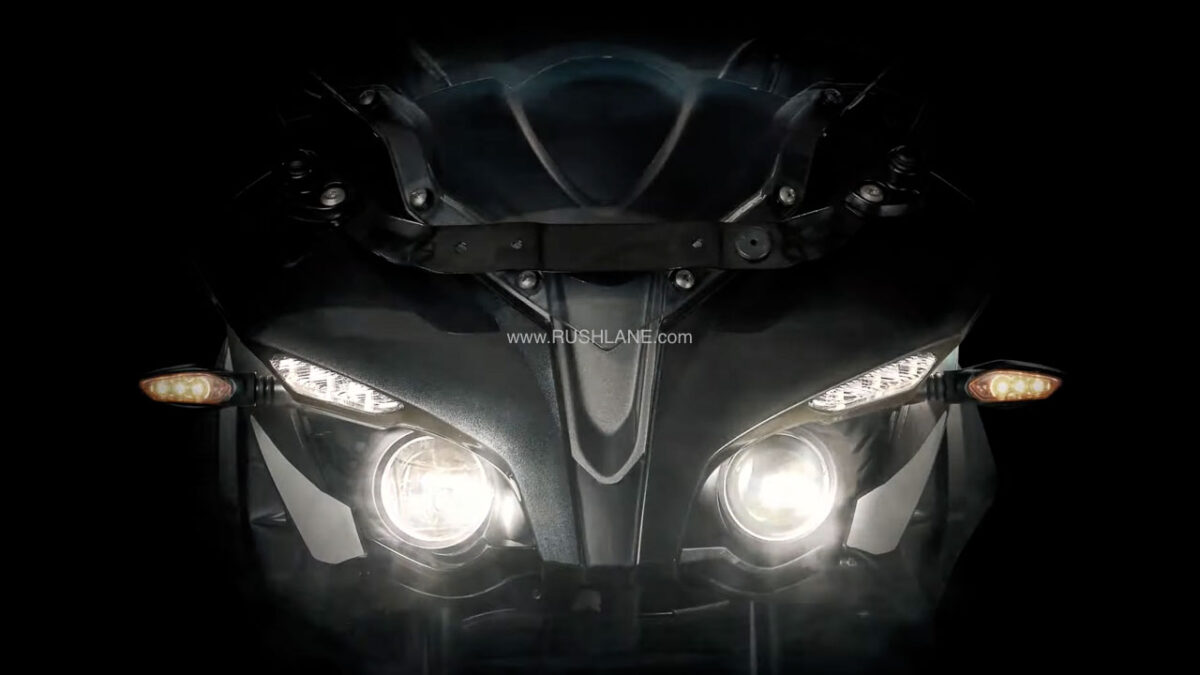 2021 Bajaj Pulsar Rs 200 New Tvc Released Racing Thrill Unleashed