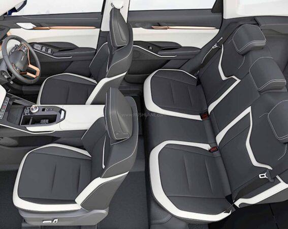 2021 Haval H6 SUV