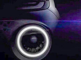 Hyundai AX1 Teaser - The upcoming sub-Venue crossover is most likely to have a pure electric variant