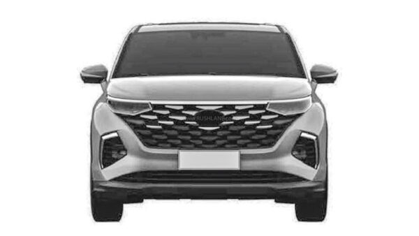 2021 Hyundai Custo MPV