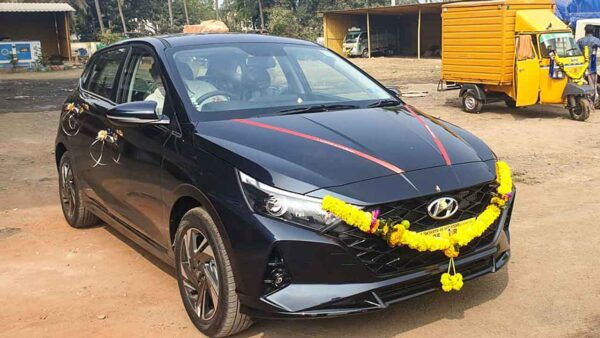 Hyundai i20 Sales Feb 2021