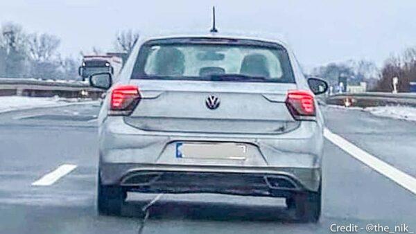 Volkswagen Polo New Gen