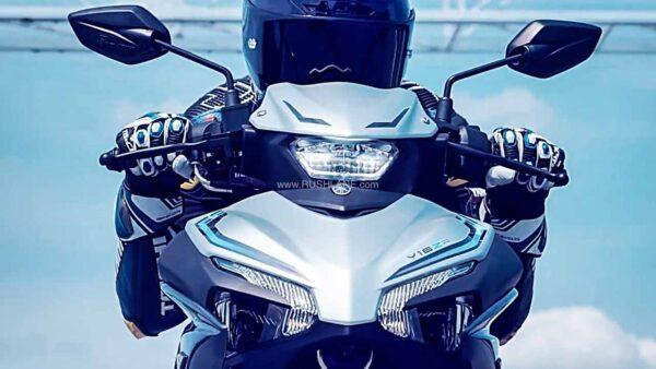 New Yamaha Y16ZR