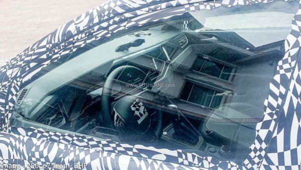 2022 Volkswagen Vento Replacement Sedan