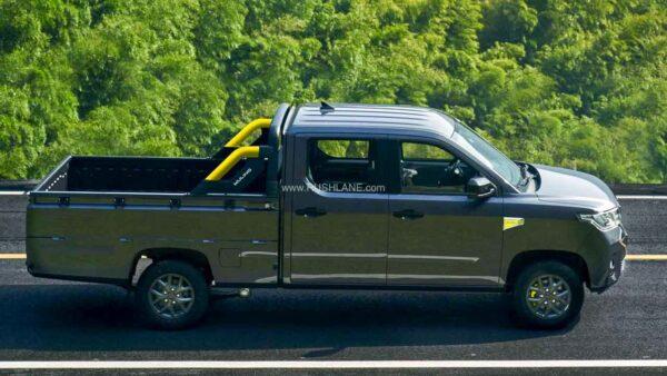 GM Wuling Pickup