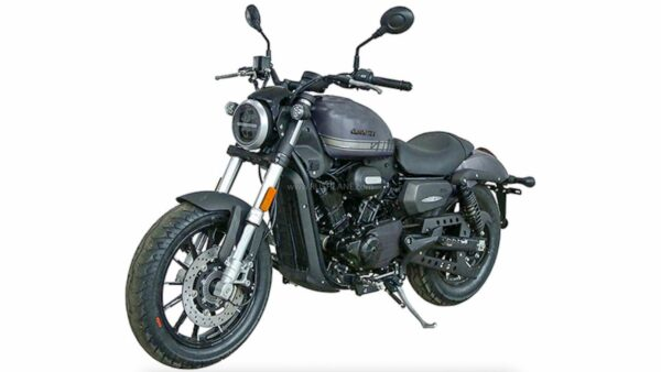 Harley Davidson 300cc Roadster