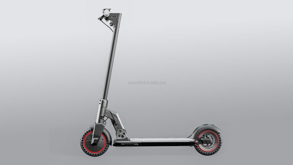 Lenovo M2 Electric Scooter