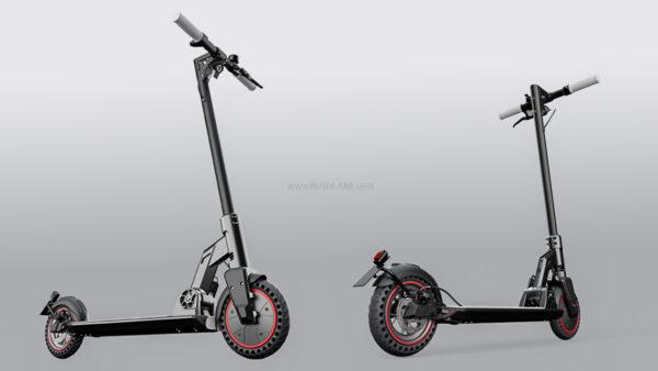 Lenovo M2 Electric Kick Scooter