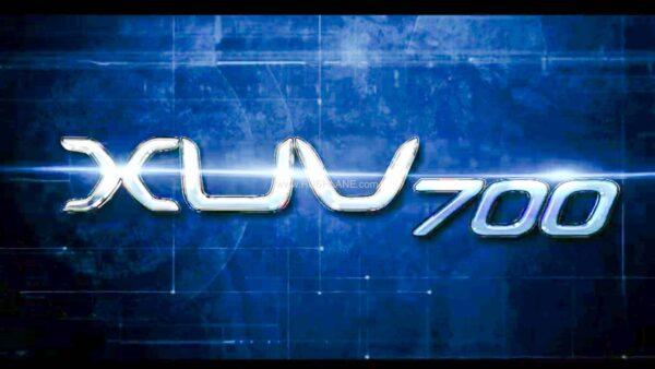2021 महिंद्रा XUV700