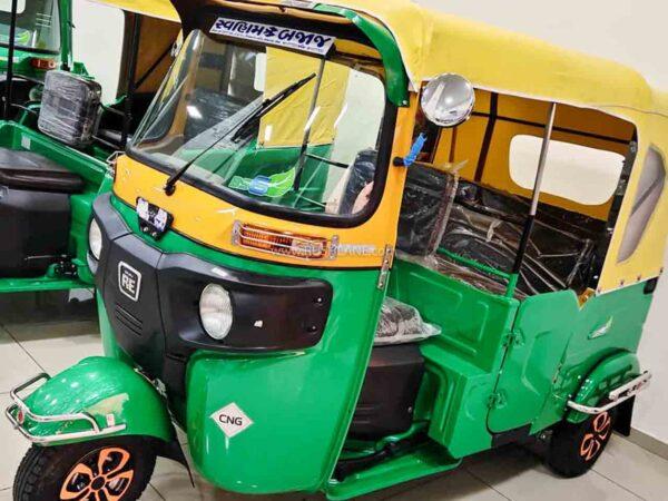 रिक्शा की बिक्री फेब 2021