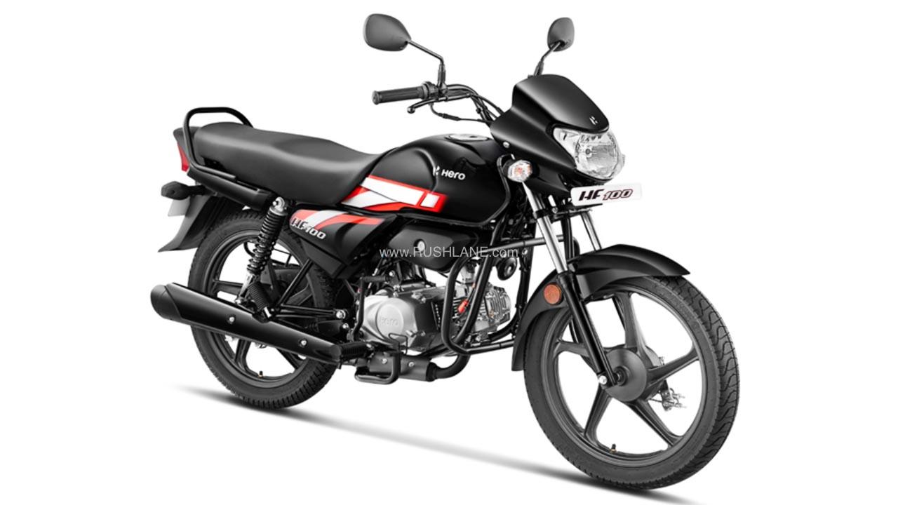 Hero Motocorp Splendor iSmart BS6 : Price February 2021
