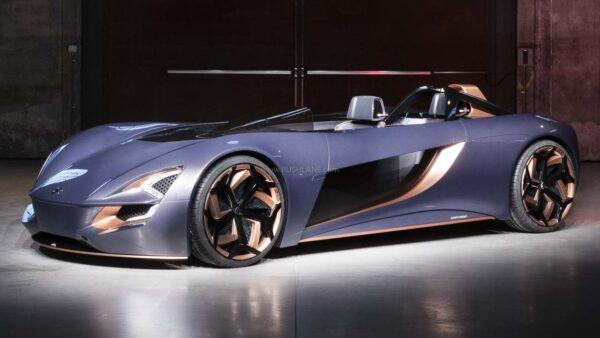 Suzuki Misano Concept