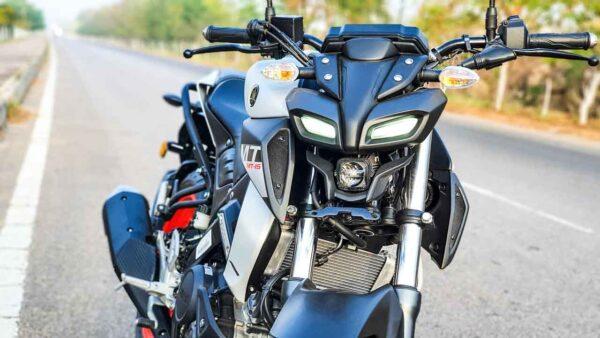 2021 Yamaha MT15 Dual ABS