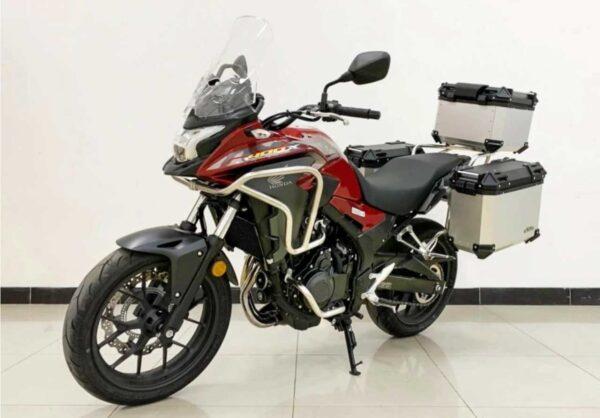 2022 Honda CB400X