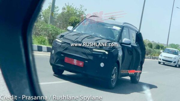 2022 Kia MPV for India - 7 Seater to rival Maruti Ertiga, Mahindra Marazzo, Toyota Innova