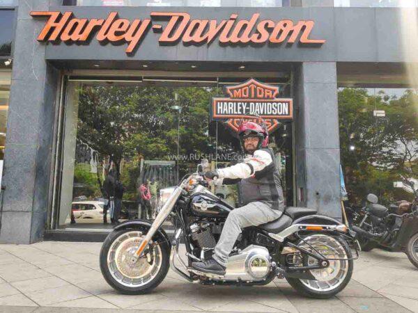 Harley Davidson Price List April 2021