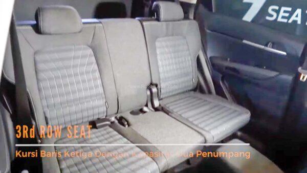 Kia Sonet 7 Seater