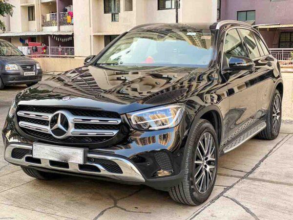 New Mercedes