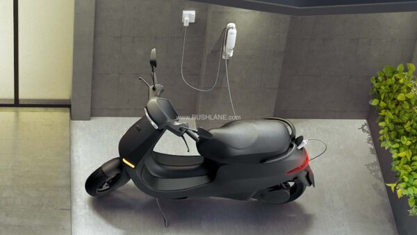 Ola Electric Scooter