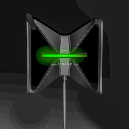 Simple Electric Scooter Charging - Simple Loop