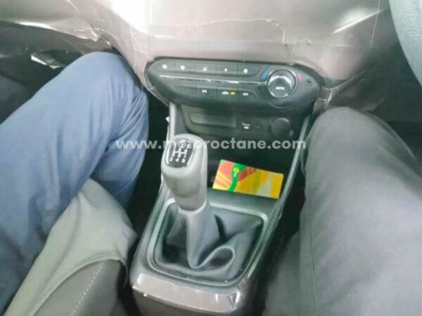 Tata HBX SUV