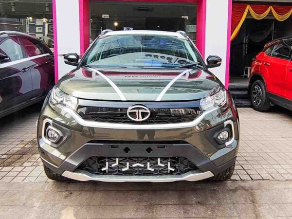 Tata Nexon Waiting Period