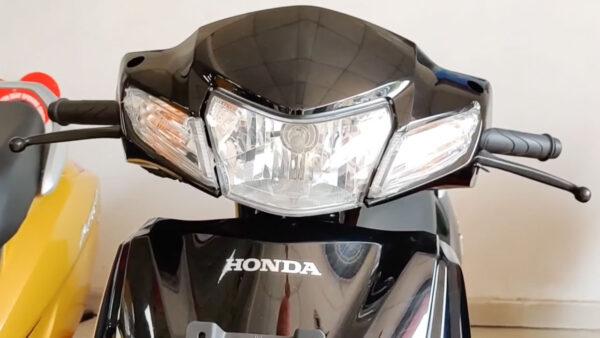 New Honda Activa