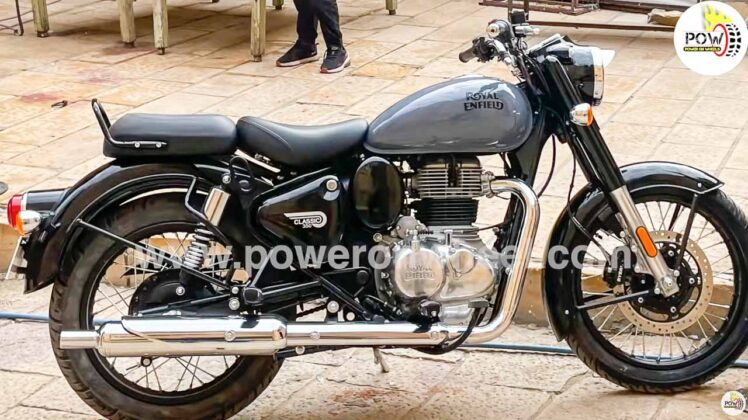 New Gen Royal Enfield Classic 350 Launch Date 31st Aug 2021