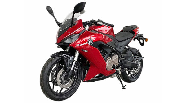 New 350cc From Benelli Parent