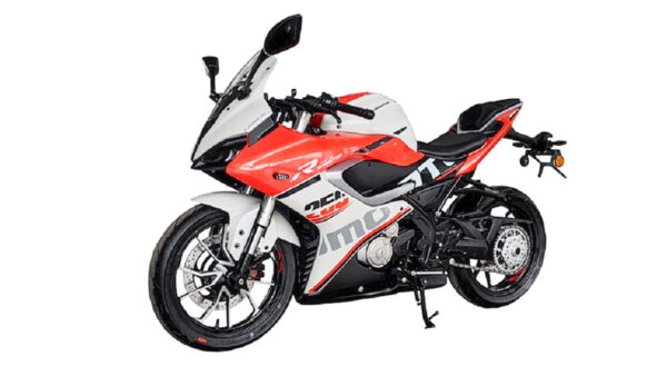 New 250cc From Benelli Parent