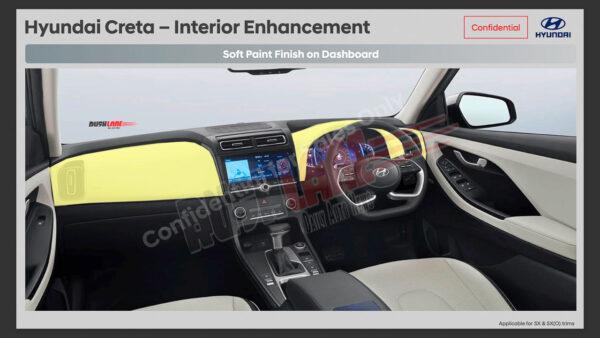 Hyundai Creta To Get Updates