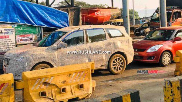 Mahindra XUV700 Diesel