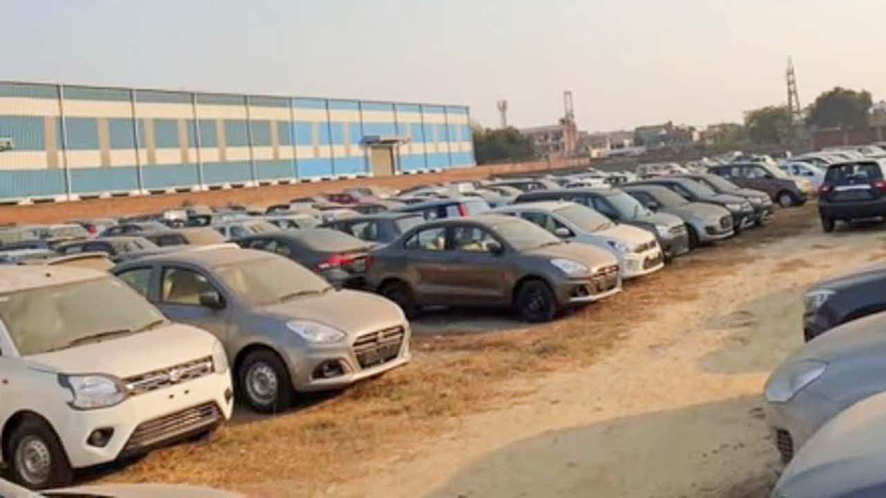 Maruti Sales Breakup April 2021 – Alto, Swift, Brezza, Ertiga, Baleno