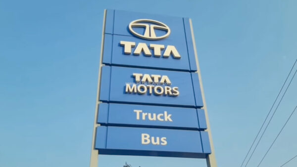 Tata Motors Dealer
