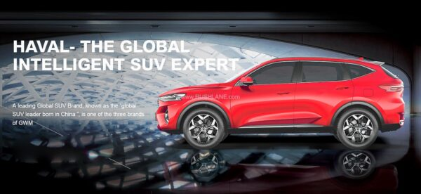 Great Wall Motors India Website Goes LIVE
