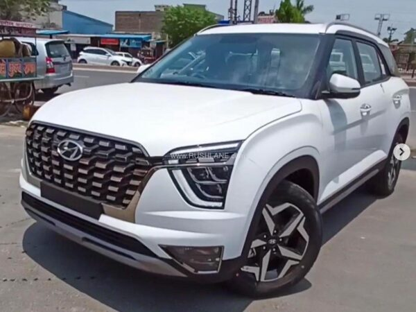 2021 Hyundai Alcazar